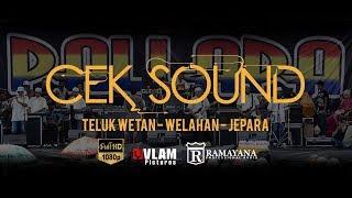 Video CEK SOUND NEW PALLAPA WELAHAN JEPARA download MP3, 3GP, MP4, WEBM, AVI, FLV Maret 2018