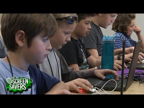 CoderDojo Is Making Coders Out of Kids