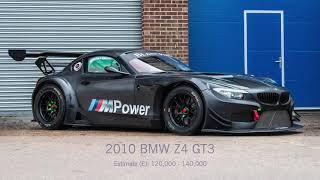 Autosport 2019 preview