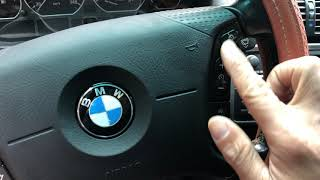 Bán BMW đẹp như mới, lúc mới giá vài tỷ nhưng giờ giá chỉ hơn 200 tr, đt zalo 0938586307 TPHD !