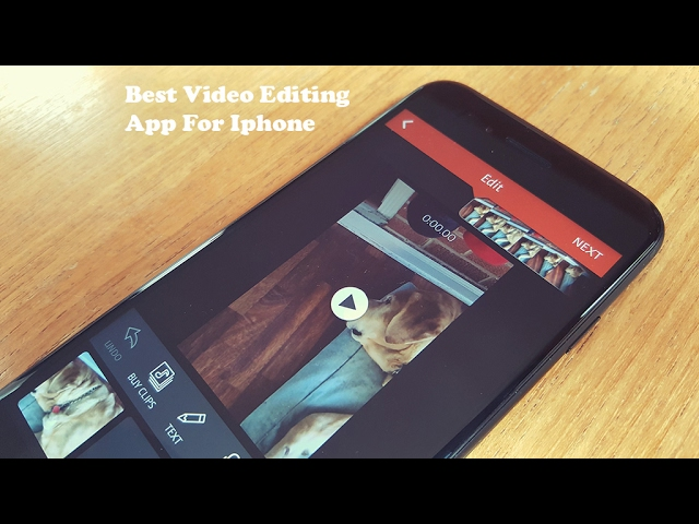 Best Video Editing App For Iphone 7 Iphone 7 Plus Fliptroniks Com Youtube