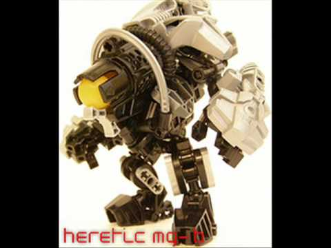 Best Bionicle Mocs Ever 2 Youtube