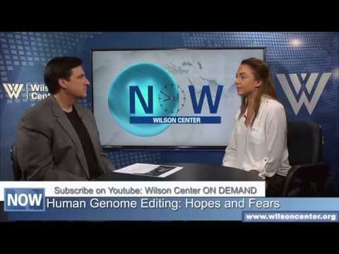 Human Genome Editing: Hopes and Fears