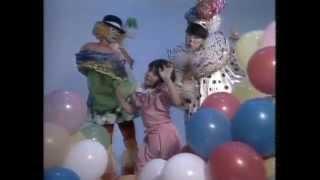 Baixar A Turma do Balão Mágico - Não Fique Tão Sério (Clipe)
