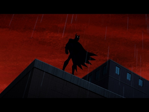 "Justice League Action - ""Time Share"" (clip #2)"