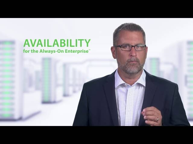 Veeam Availability Suite  What's new in v9