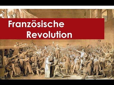 Französische Revolution Zusammenfassung