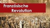 Die Französische Revolution Geschichte Lernvideo Youtube