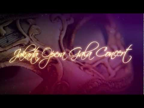 TVC - Jakarta Opera Gala Concert 2012