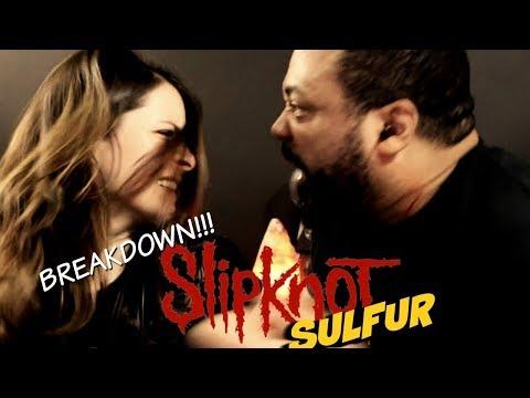 Slipknot Sulfur Reaction!!!