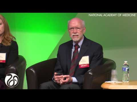 2016 NAM Annual Meeting: Kent Thornburg (Oregon Health & Science University School of Medicine)