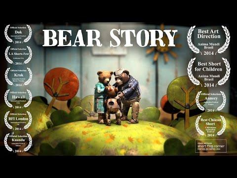 La historia personal de un animador chileno llegó a los Oscar