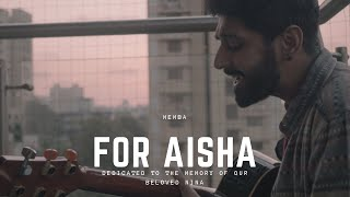 'For Aisha' from The Sky Is Pink - Memba | The Nooran Sisters | Evan Giia (SUR Cover)