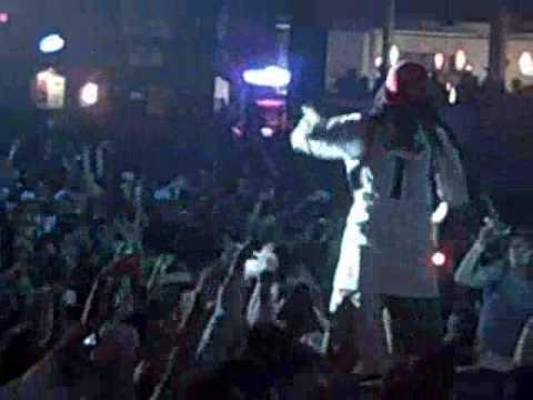 Lil Jon At BEAT Birthday Bash 10