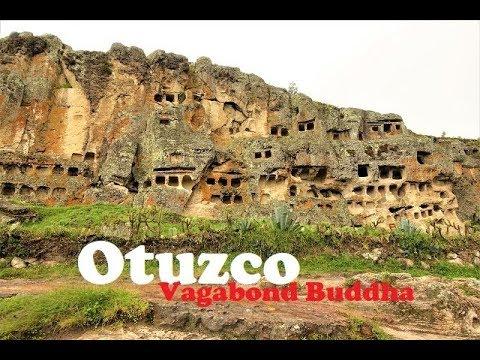 Second Best Tour in Cajamarca (Northern) Peru is called Otuzco