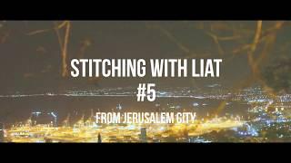 Stitching liat