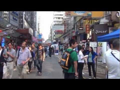 3/10 - OCT. 24 - NOV. 4, 2012 - DU LỊCH TRUNG QUỐC: THƯỢNG HẢI - NAM KINH - TÔ CHÂU - HỒNG KÔNG