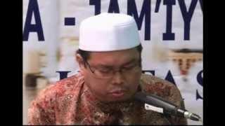 Tadarus RRI Surabaya 2013 Malam Kedua (3)
