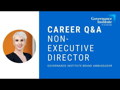 Career Q&A with