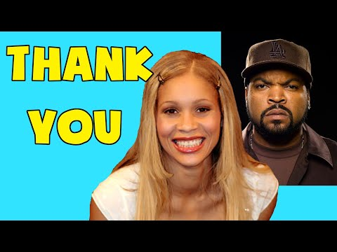 Thank You Message For Ice Cube (Contract With Black America)