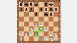 Основы дебюта.  О чём не пишут в книгах? Дебютные правила и исключения. Уроки шахмат.