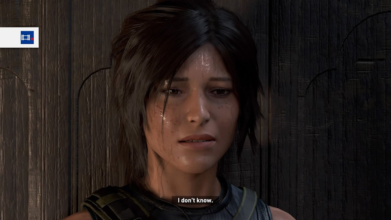 Download Shadow of the Tomb Raider:Lara Croft got pregnant from Johna 😱😱😱you must watch it