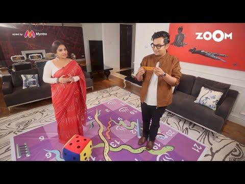 Vidya Balan On Open House With Renil  Full Episode