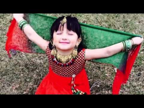 Teri Ungli Pakadke Chala karaoke by Bijay