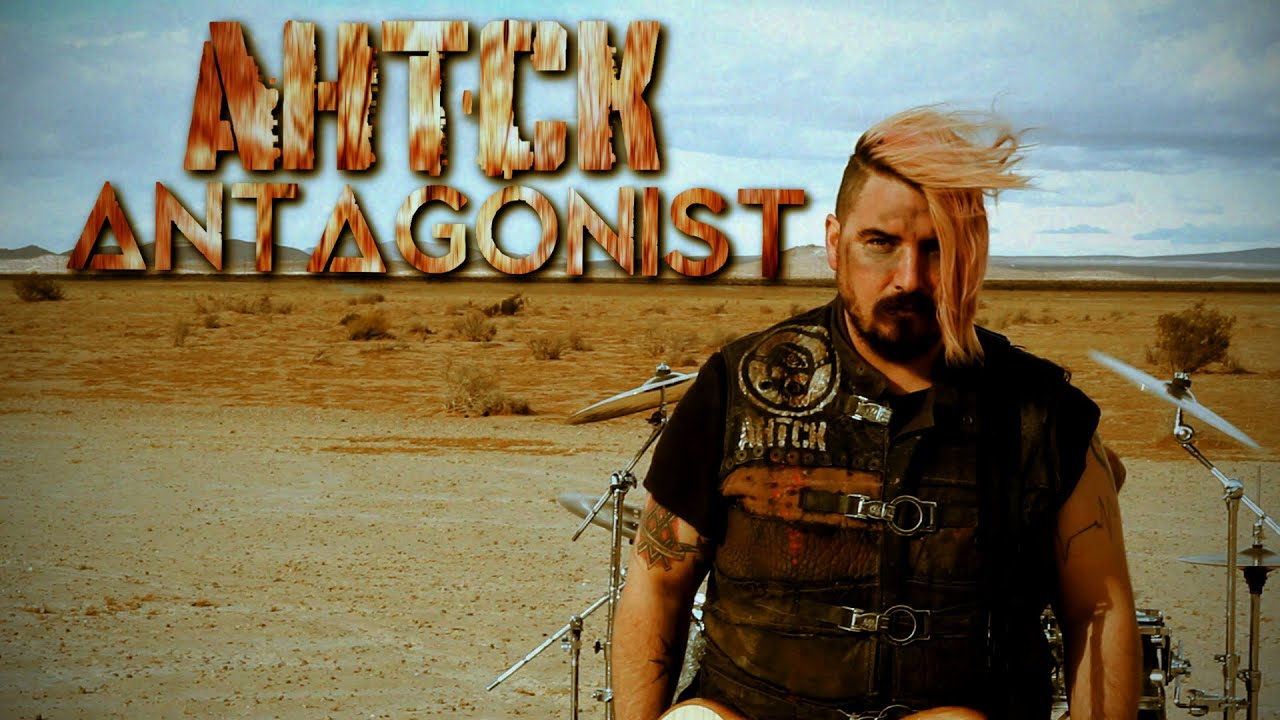 AHTCK - Antagonist - Official Music Video