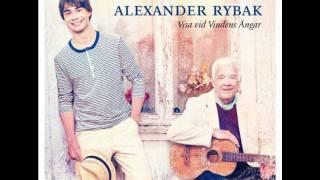 "Alexander Rybak at radio program  ""Kveldsåpent"" 15.06.2011. (subs)"