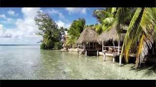 "Vivre à TAHITI - ""The Dream"" - Voyage"