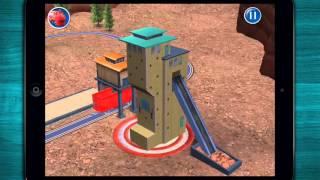 🚧 Chuggington Traintastic Adventures - A Train Set Game for Kids - iPhone/iPad/Android