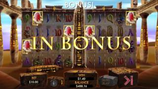 Best Alternative to Egypt Reels of Luxor Slots PAID