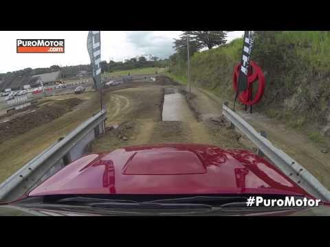Puro Motor l Test Drive Toyota Hilux