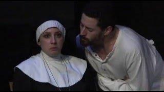 Madman and the Nun (Wariat i Zakonnica) by Stanislaw Ignacy Witkiewicz, May 2009