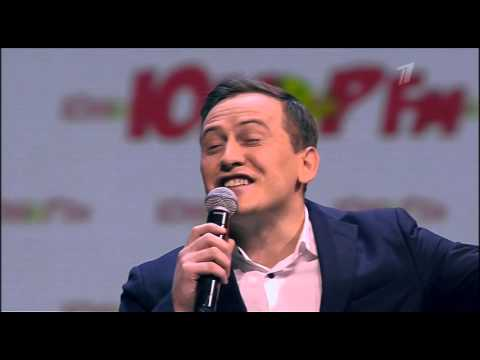 Безруков, Дибров
