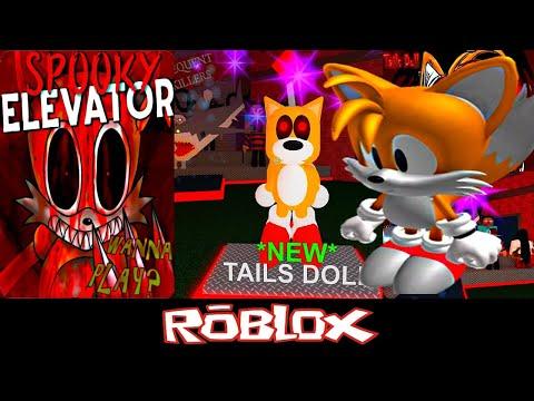 The Nightmare Elevator By Bigpower1017 Roblox Youtube - The Scary Elevator By Karabin1337 Roblox Youtube