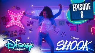 Viral 🤳 | SHOOK | Episode 6 | Saturdays on YouTube | Disney Channel