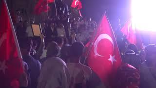 Erkan Parlak Aksaray 15 Temmuz Demokrası Nöbetleri 2016