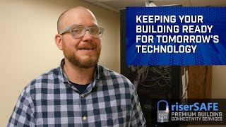 Keeping Buildings Ready for Technology Tenants Will Want Tomorrow thumbnail