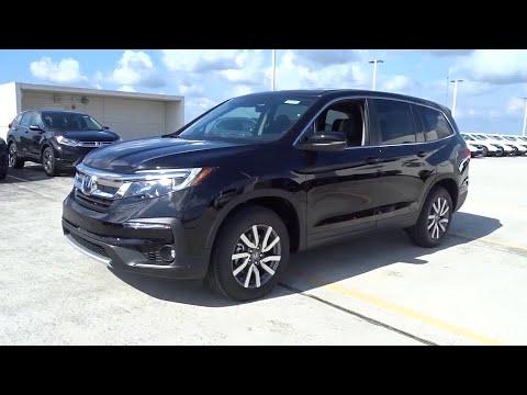 2020 Honda Pilot Homestead, Miami, Kendall, Hialeah, South Dade, FL 61705