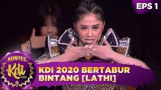 Download lagu MEGAH! Judika dan Dewi Perssik Buka KDI 2020 [PAMER BOJO, LATHI] - Kontes KDI 2020 (3/8)