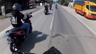 Para Musafir Berkelana || Part 1 OTW BAKSOS XYI Jateng & D.I.Y. 2019 XYI Grobogan