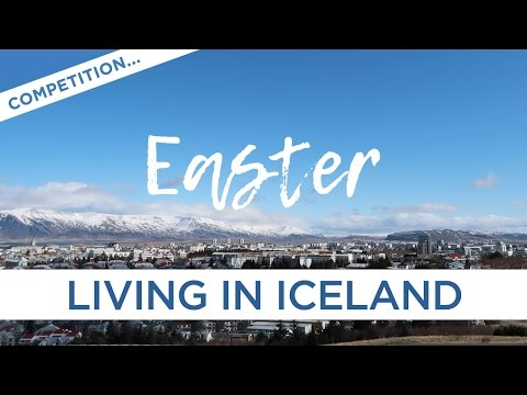 Reykjadalur, Hveragerdi  + Easter in Reykjavik - Living in Iceland | Sonia Nicolson