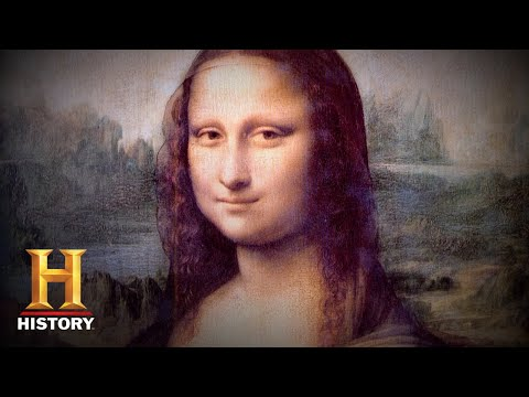 Ancient Aliens:  Da Vinci's Secret Messages (Season 13) | History