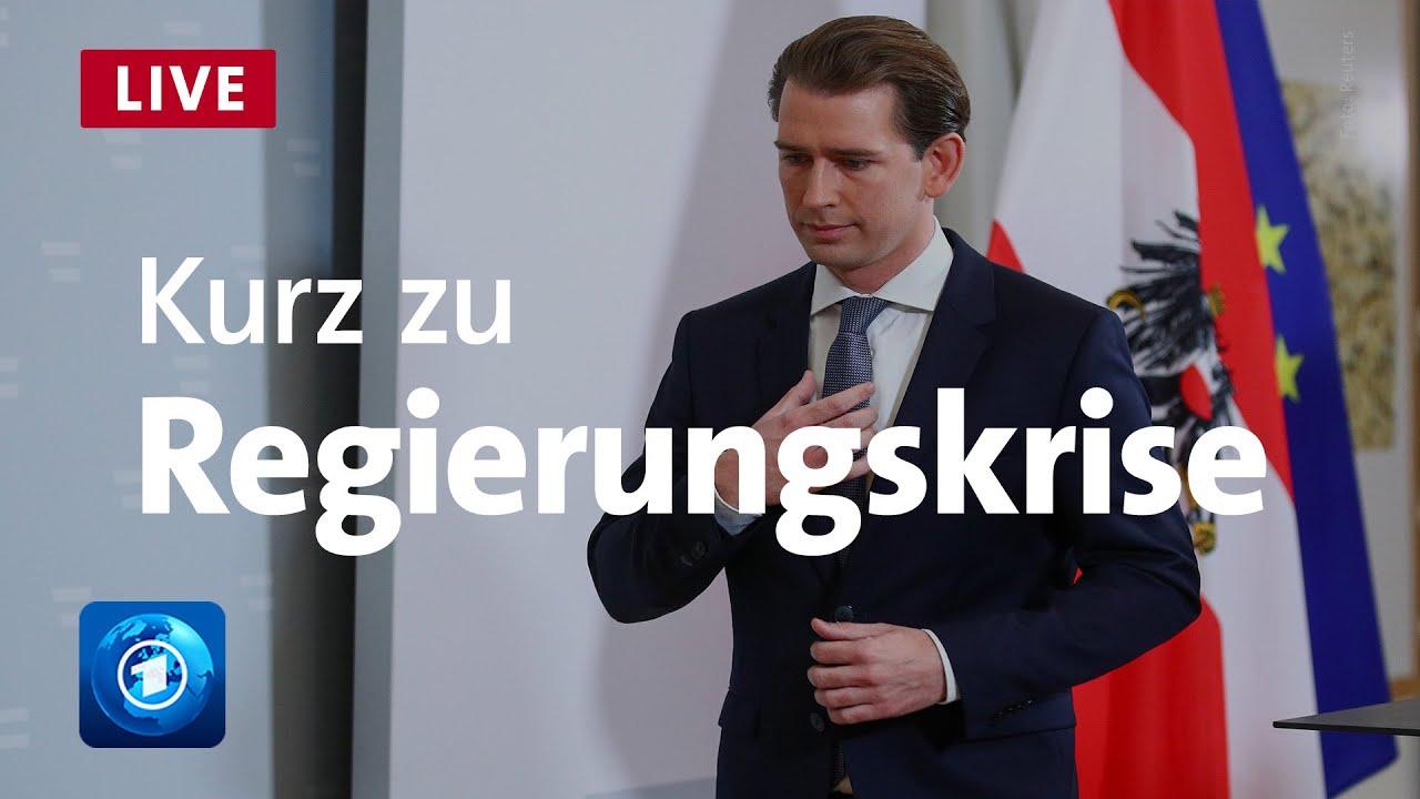 Sebastian Kurz im Epizentrum der Macht.  Was erwartet ihn?