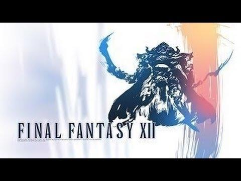 guia de final fantasy xii: