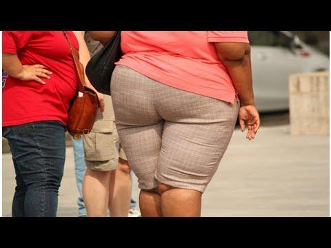 «Никогда не поздно похудеть, товарищи!» или несколько людей, у которых «кость намного шире, чем у о