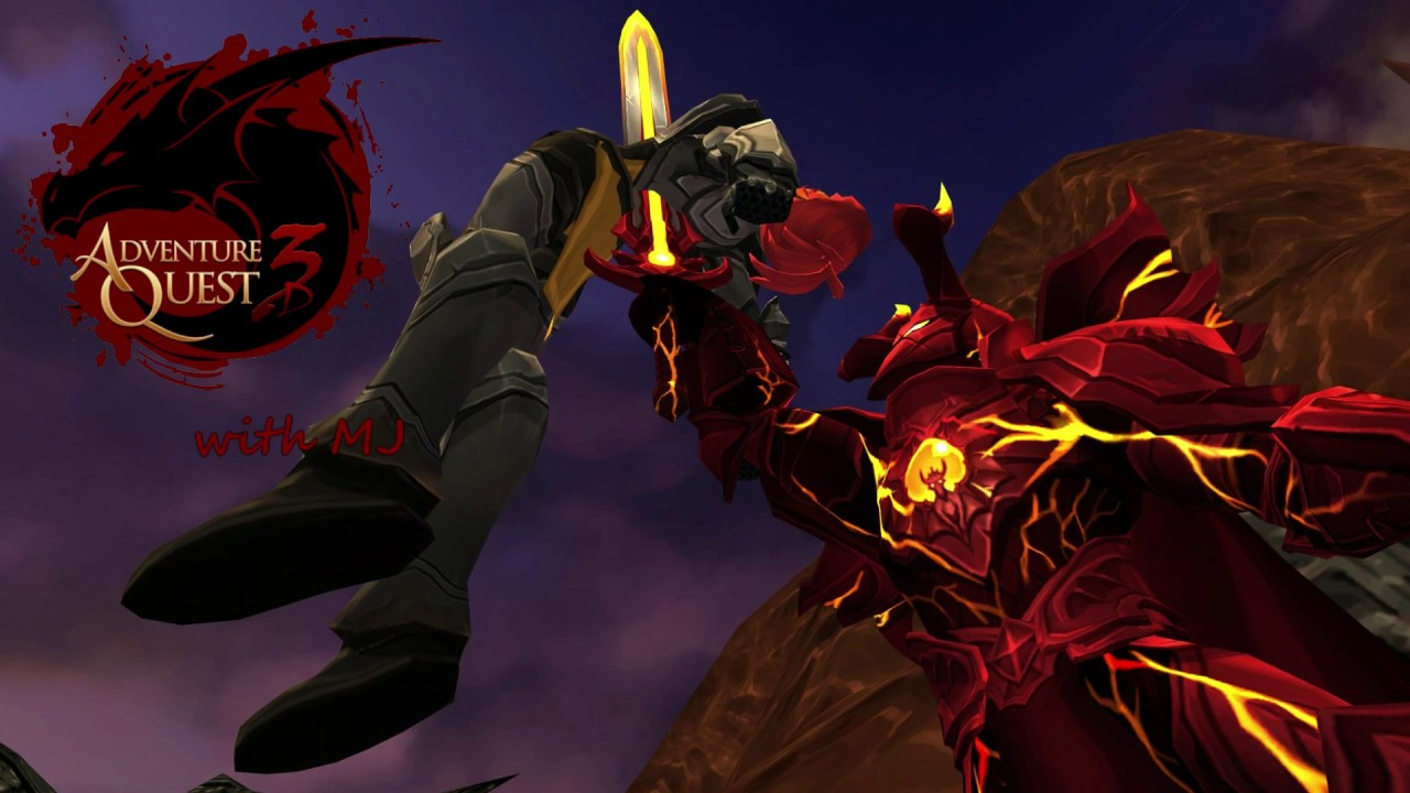 AQ3D with MJ, 19 February 2019