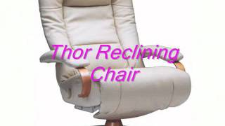 Contemporary Lounge Chairs, Recliner Chairs, Reclining Lounge Chairs